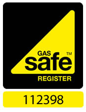 Gas Safe Engineers logo
